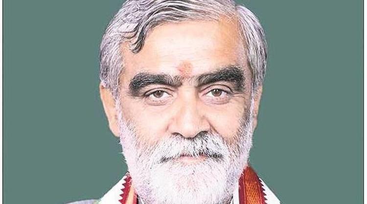 Ashwini Kumar Choubey Who is Ashwini Kumar Choubey The Indian Express