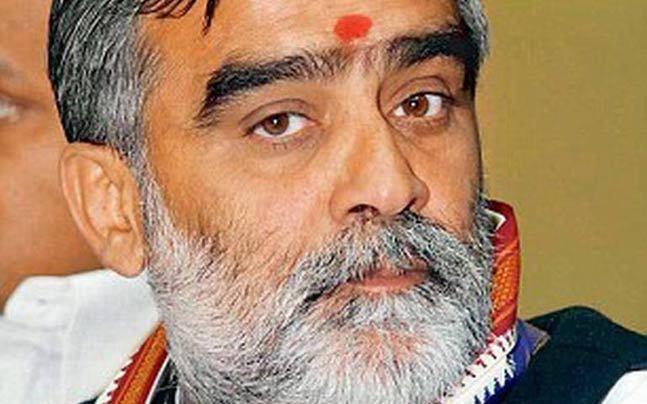 Ashwini Kumar Choubey BJP MP from Bihar Ashwini Choubey calls Sonia Gandhi doll