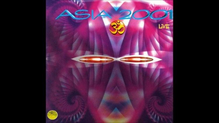 Asia 2001 asia 2001 live 1996 YouTube