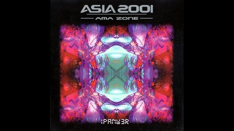 Asia 2001 Asia 2001 Ama Zone Full Album YouTube