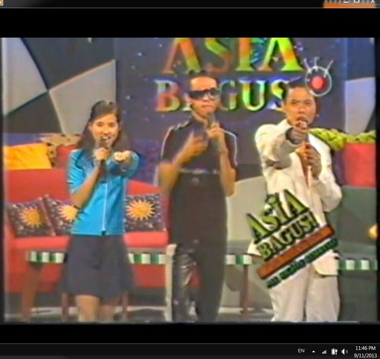 Asia Bagus Asia Bagus Band Competition 1994 YouTube
