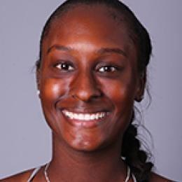 Asia Muhammad Asia Muhammad WTA Tennis