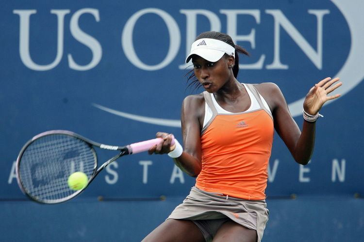 Asia Muhammad 30 best wallpaper images about Asia Muhammad tennis player