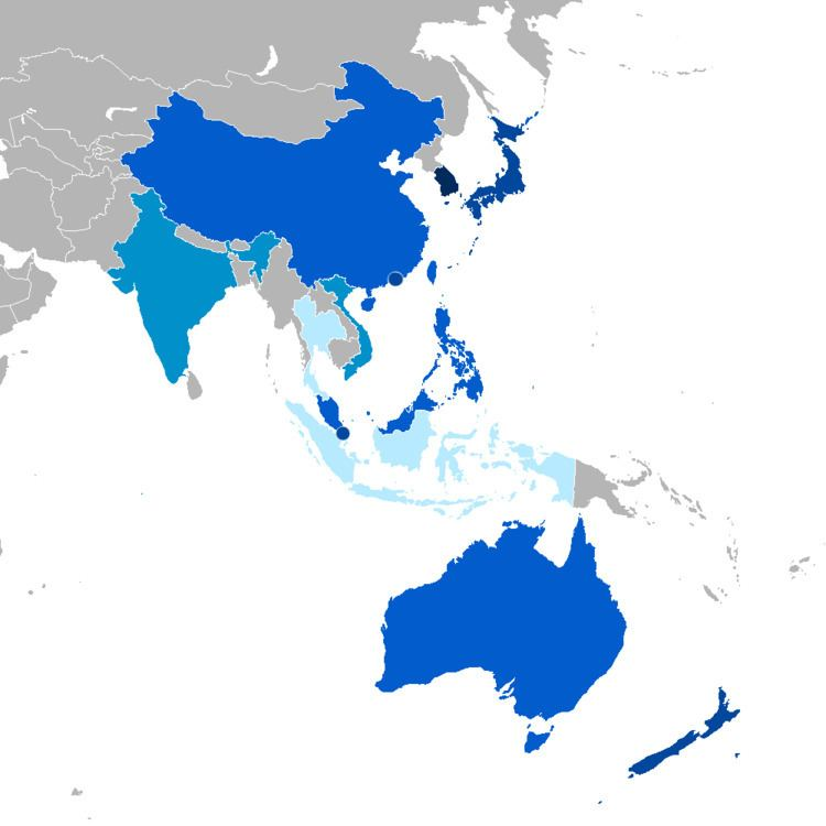 Asia-Pacific AsiaPacific a Data Privacy Patchwork on Common Grounds News ESOMAR