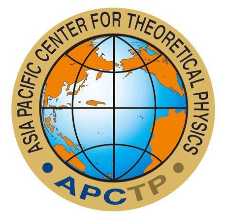 Asia Pacific Center for Theoretical Physics httpswwwapctporgimagesapctpapctplogo01jpg