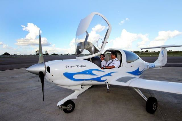 Asia Pacific Flight Training Asia Pacific Flight Training Academy Private Pilot39s Licence