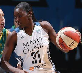 Asia Taylor WNBAcom Asia Taylor Playerfile