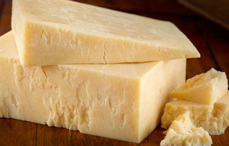 Asiago cheese Aged Asiago Cheese 1 pound Colosse Cheese