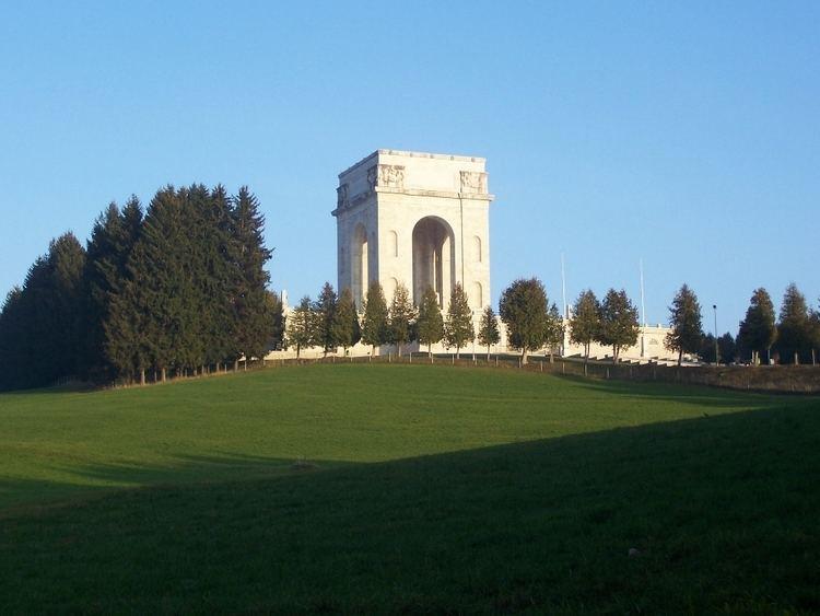 Asiago War Memorial