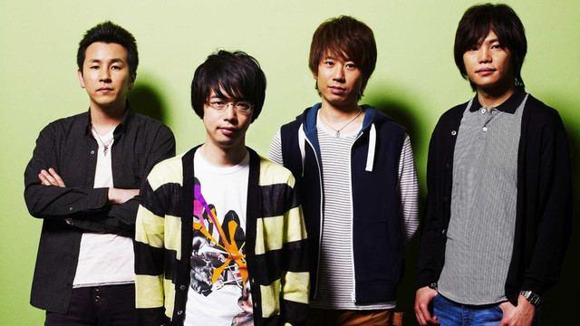 Asian Kung-Fu Generation Crunchyroll Asian KungFu Generation Announces 2015 Japan Tour
