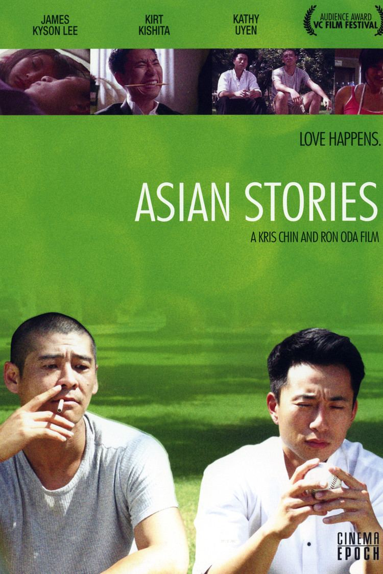 Asian Stories wwwgstaticcomtvthumbdvdboxart186713p186713
