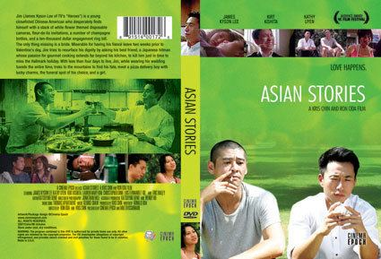 Asian Stories Asian Stories Official Web Site presented by Cinema Epoch
