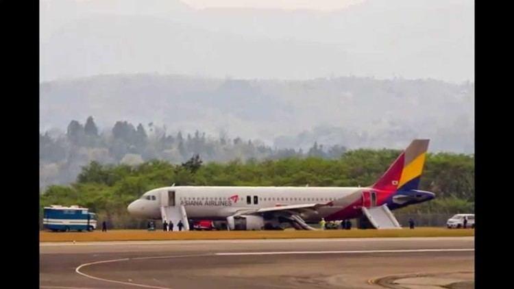 Asiana Airlines Flight 162 httpsiytimgcomvigLHuKkfuYmaxresdefaultjpg