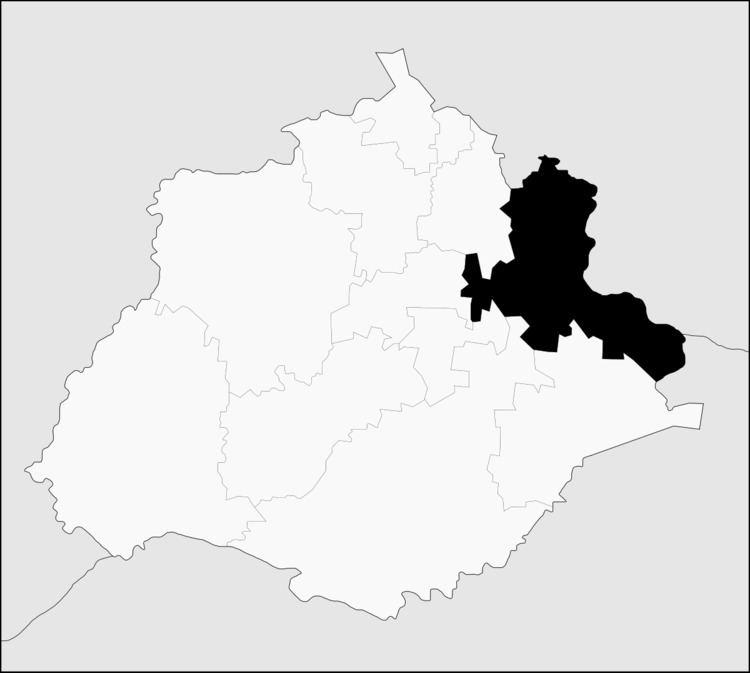Asientos Municipality