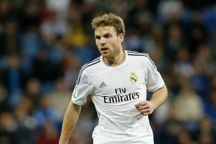 Asier Illarramendi Asier Illarramendi leaves Real Madrid returns to Real