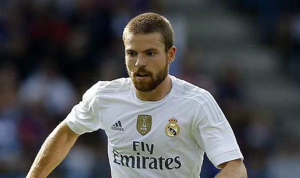 Asier Illarramendi Liverpool shocked as Asier Illarramendi arrives for Real