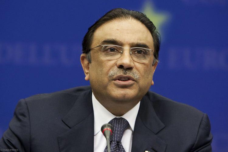 Asif Ali Zardari Asif Zardari39s spokesperson debunks marriage rumors SAMAA TV