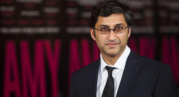 Asif Kapadia Amy Director Asif Kapadia Interview Dork Shelf