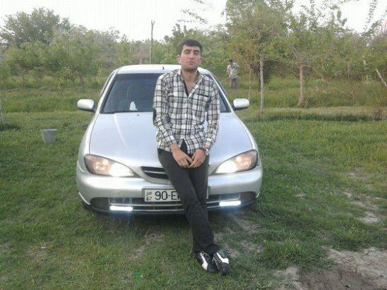 Asif Malikov Asif malikov