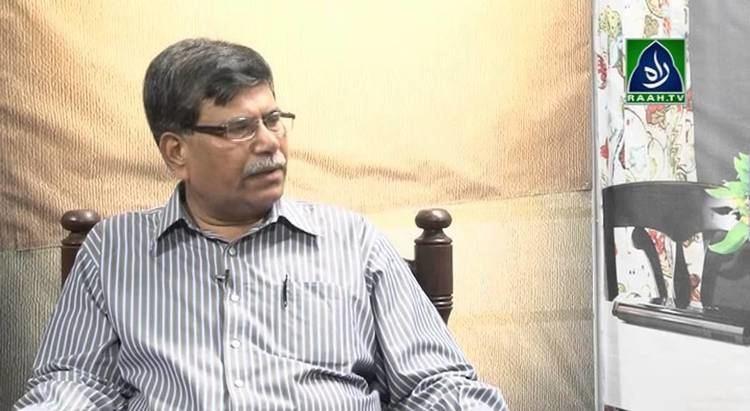 Bethak Ep20 with Asif Masood YouTube