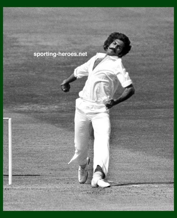 Asif Masood (Cricketer)