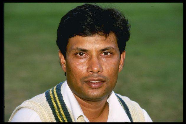Asif Mujtaba (Cricketer)
