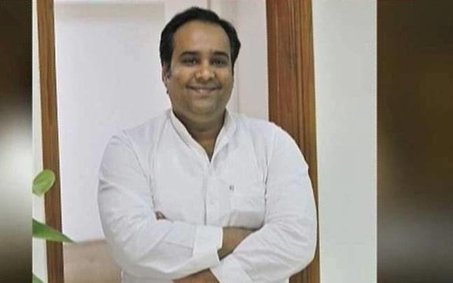 Asim Ahmed I39m shocked it is a conspiracy against me Asim Ahmed