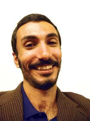 Asim Butt (artist) wwwstuckismcomButtPhoto1a400jpg