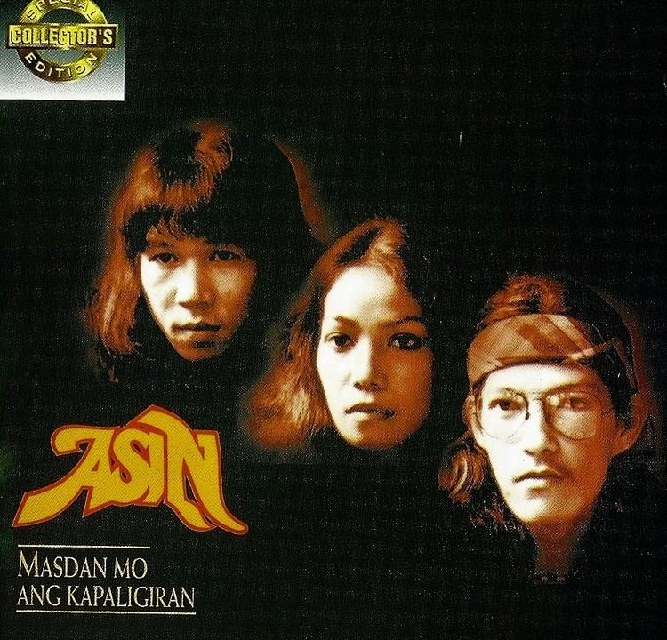 Asin (band) noy pillora music Noy and ASIN