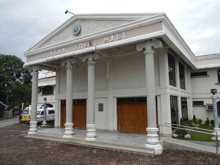 Asingan, Pangasinan