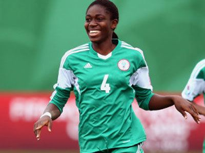 Asisat Oshoala No Nigerian among Worlds top 10 richest female footballers Sport