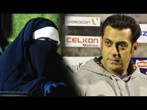 Asiya Andrabi Salman Khan Is A MURDERER Says Separatist Asiya Andrabi
