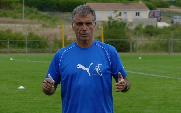 ASJ Soyaux Football Jean Paredes va quitter l39ASJ Soyaux Charente Librefr