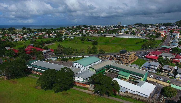 ASJA Boys' College