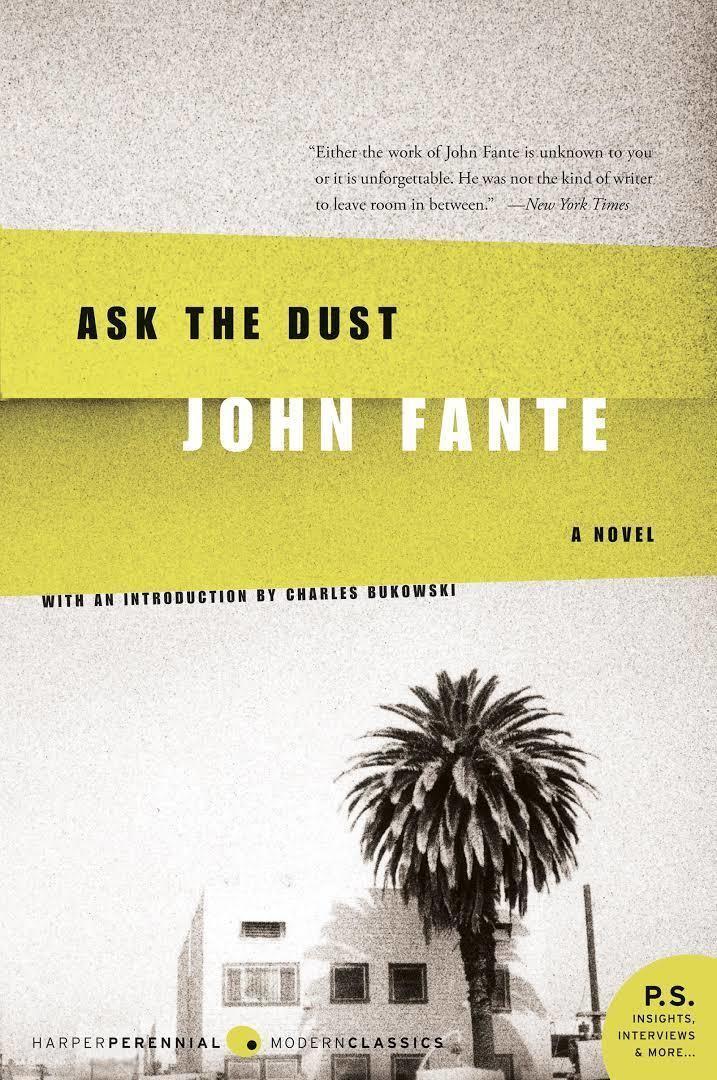 Ask the Dust t0gstaticcomimagesqtbnANd9GcTfI5eXorIKxl6HpU