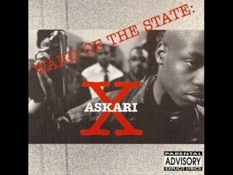 Askari X Askari X Ward of the State Original YouTube