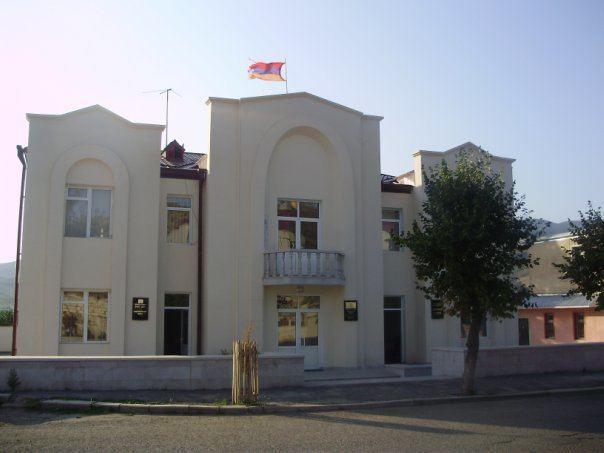 Askeran (town)