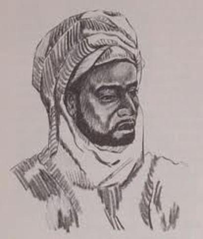 Askia Mohammad I Askia Muhammad Alchetron The Free Social Encyclopedia