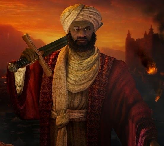 Askia Mohammad I Askia Mohammad The Zenith of the Songhai Empire Searching in History