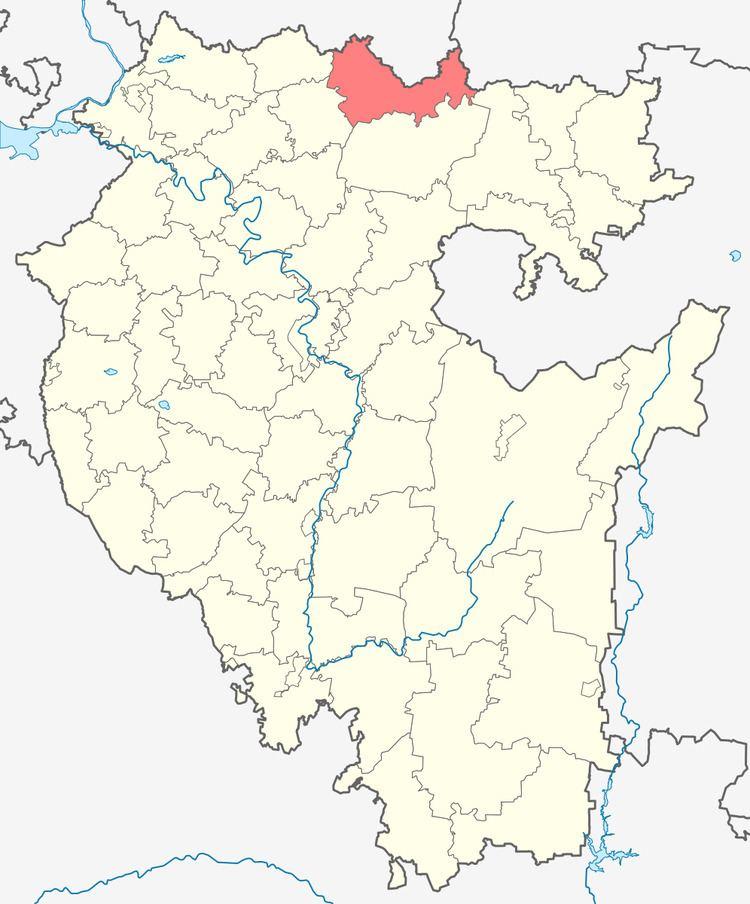 Askinsky District