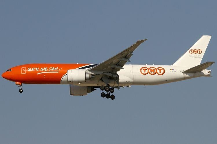 ASL Airlines Belgium destinations