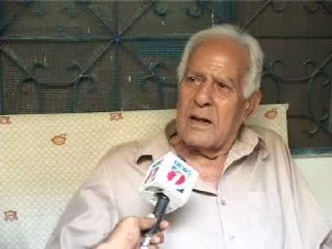 Aslam Khokhar Oldest Test Cricketer Aslam Khokhar Dies Swan Interview of Aslam