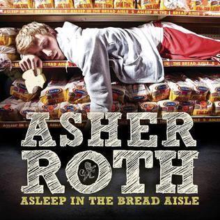 Asleep in the Bread Aisle httpsuploadwikimediaorgwikipediaen00dAsh