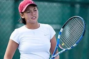 Aslina Chua Aslina Chua interview with Tennismy Malaysian Tennis Community