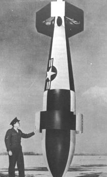 ASM-A-1 Tarzon