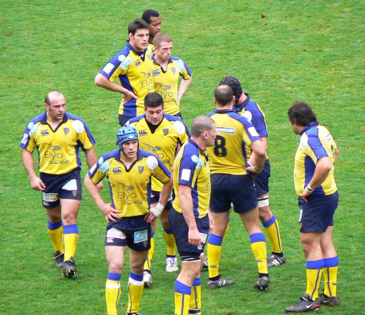ASM Clermont Auvergne FileASM Clermont Auvergne in European Challenge Cupjpg Wikimedia