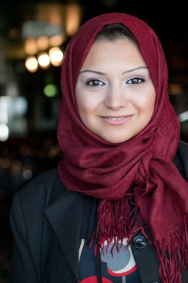 Asmaa Mahfouz the power of social media nathanbertao44