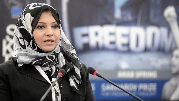 Asmaa Mahfouz Interview with the Egyptian Muslim activist Asmaa Mahfouz There