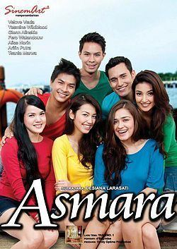 Asmara (soap opera) httpsuploadwikimediaorgwikipediaidthumb9