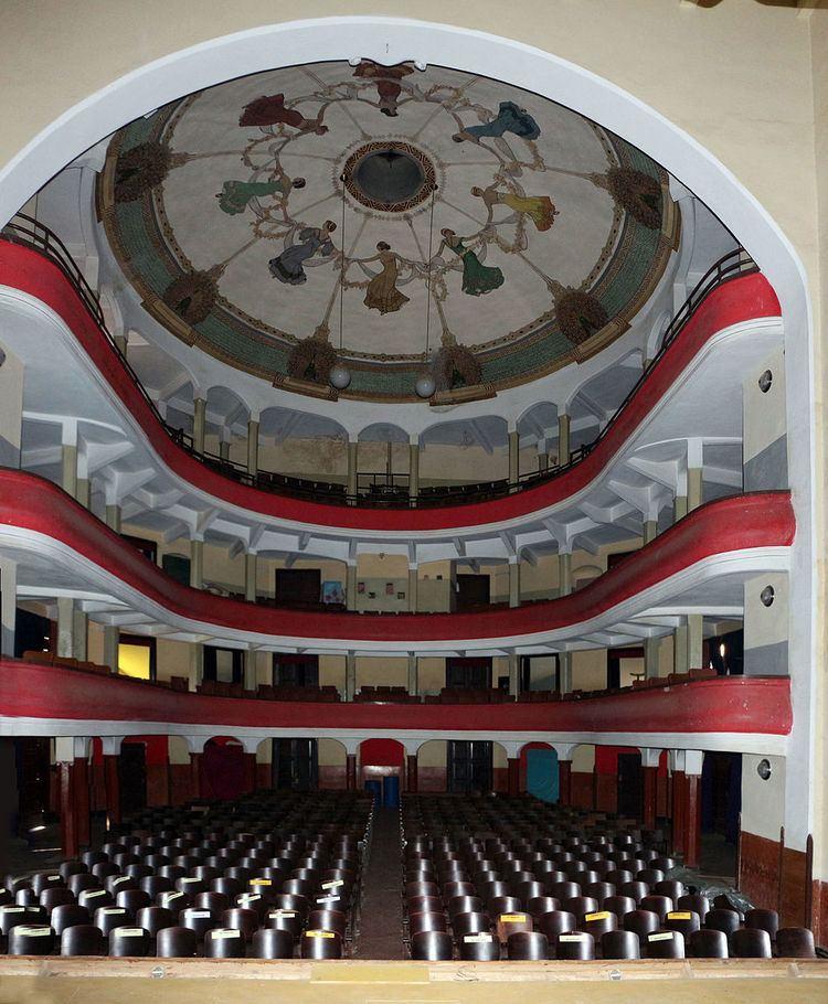 Asmara's Opera